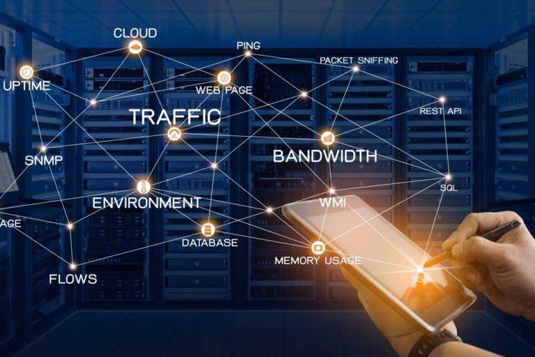 Network Operation Center