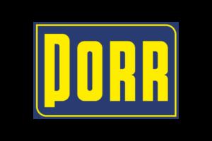 PORR Logo
